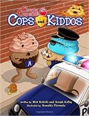 Cops and kiddos book cover